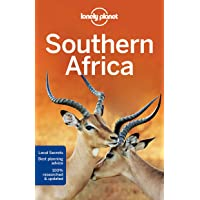 Lonely Planet Southern Africa 7th Ed.: 7th Edition