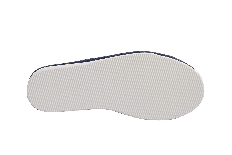 absoft Hausschuhe f/ür Damen 100/% Pantoffeln AB-Soft