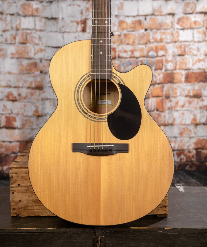 Jasmine S34C NEX Acoustic Guitar Jasmine by Takamine