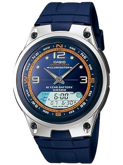 Casio AW82-2AV Hombres Relojes