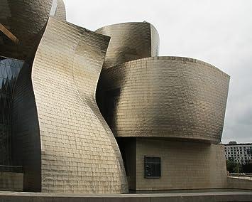Amazon.com: massing – Frank Gehry de Guggenheim Museum ...