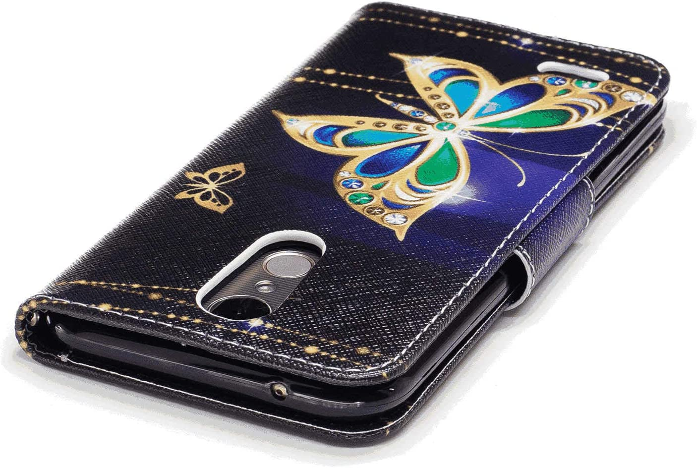 Samsung Galaxy S8 Flip Case Cover for Leather Card Holders Kickstand cell phone case Premium Business Flip Cover