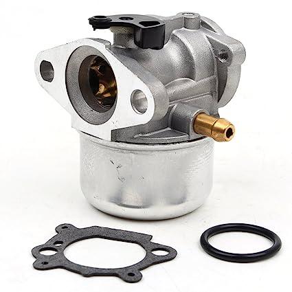 wingsmoto carburador para Briggs y Stratton 799868 498170 694202 W ...