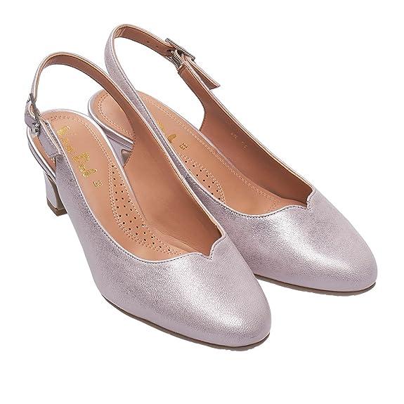 88b972e9a4d3 Van Dal Women s s Winton Sling Back Heels  Amazon.co.uk  Shoes   Bags
