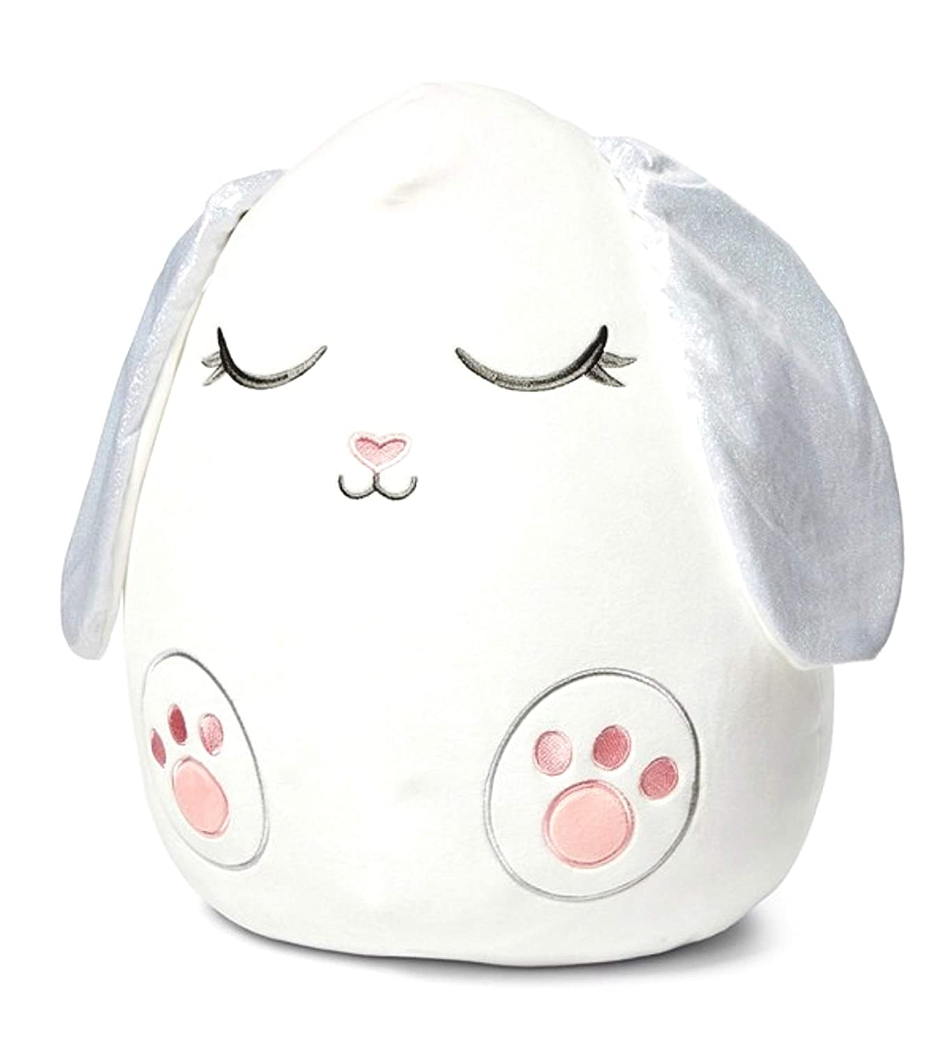 Squishmallows Justice Exclusive Daisy The Bunny Large 16 Plush Pillow Stuffed Animal
