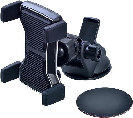 Seiwa agarre de soporte de coche para teléfono móvil soporte de ...