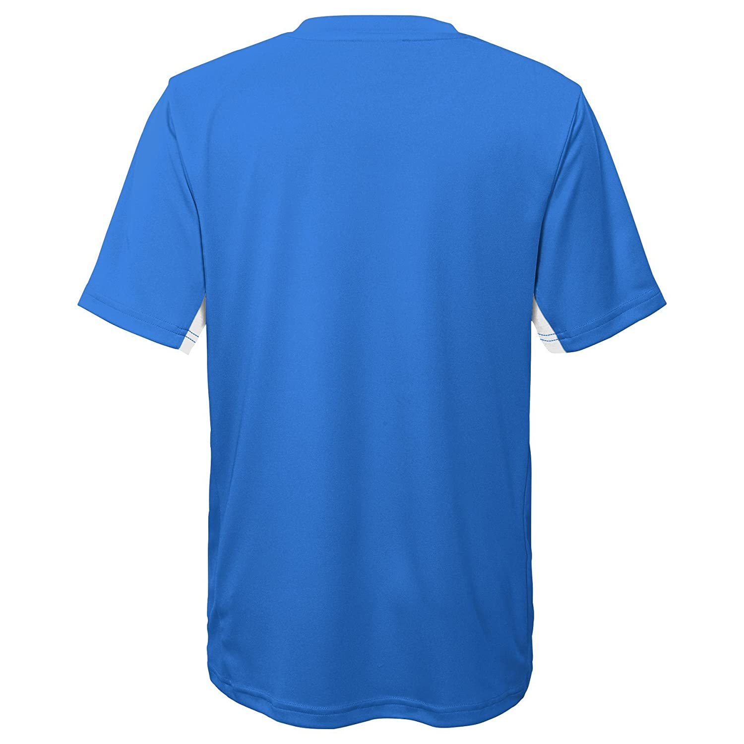 NCAA by Outerstuff NCAA Ucla Bruins Youth Boys Mainframe: Short Sleeve Performance Top Youth X-Large Strong Blue 18