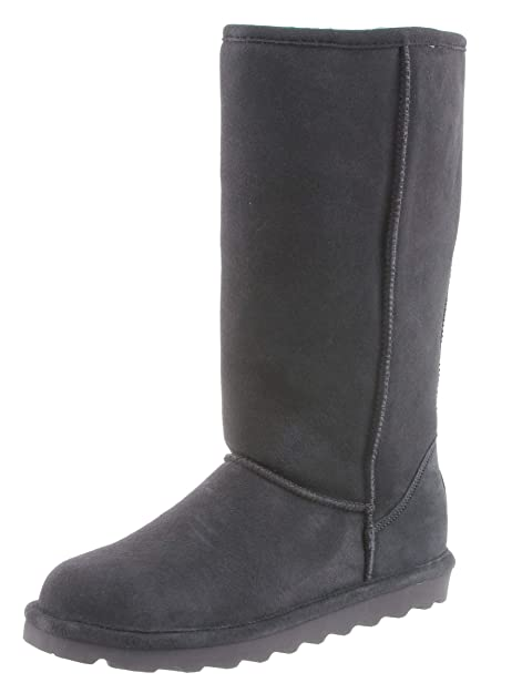Bearpaw Elle Tall, Botas Slouch para Mujer