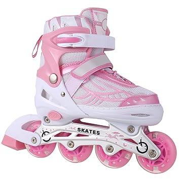 Inline-Skates Inliner kinder verstellbar