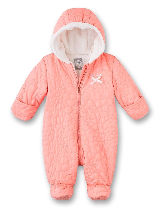 Sanetta Baby-Mädchen Schneeanzug 113747
