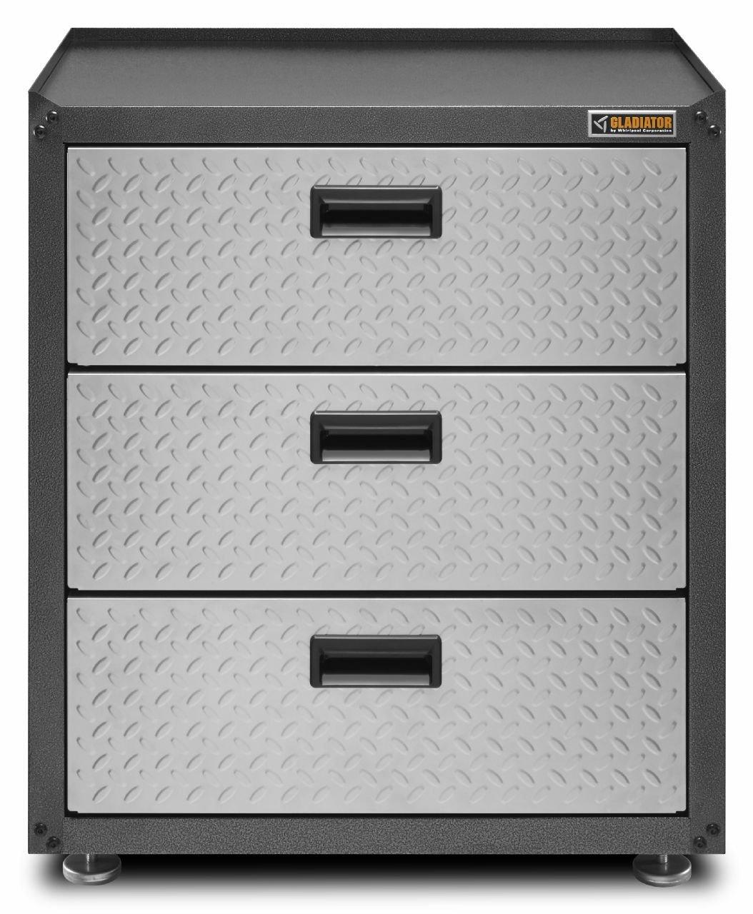 Heavy Duty Garage Cabinets : Cabinet tools box shelf storage plate drawers garage