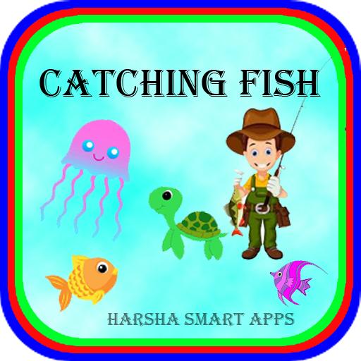 fish catching - 8
