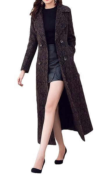 Amazon Cappotto Plaer it Donna Abbigliamento BUqfA