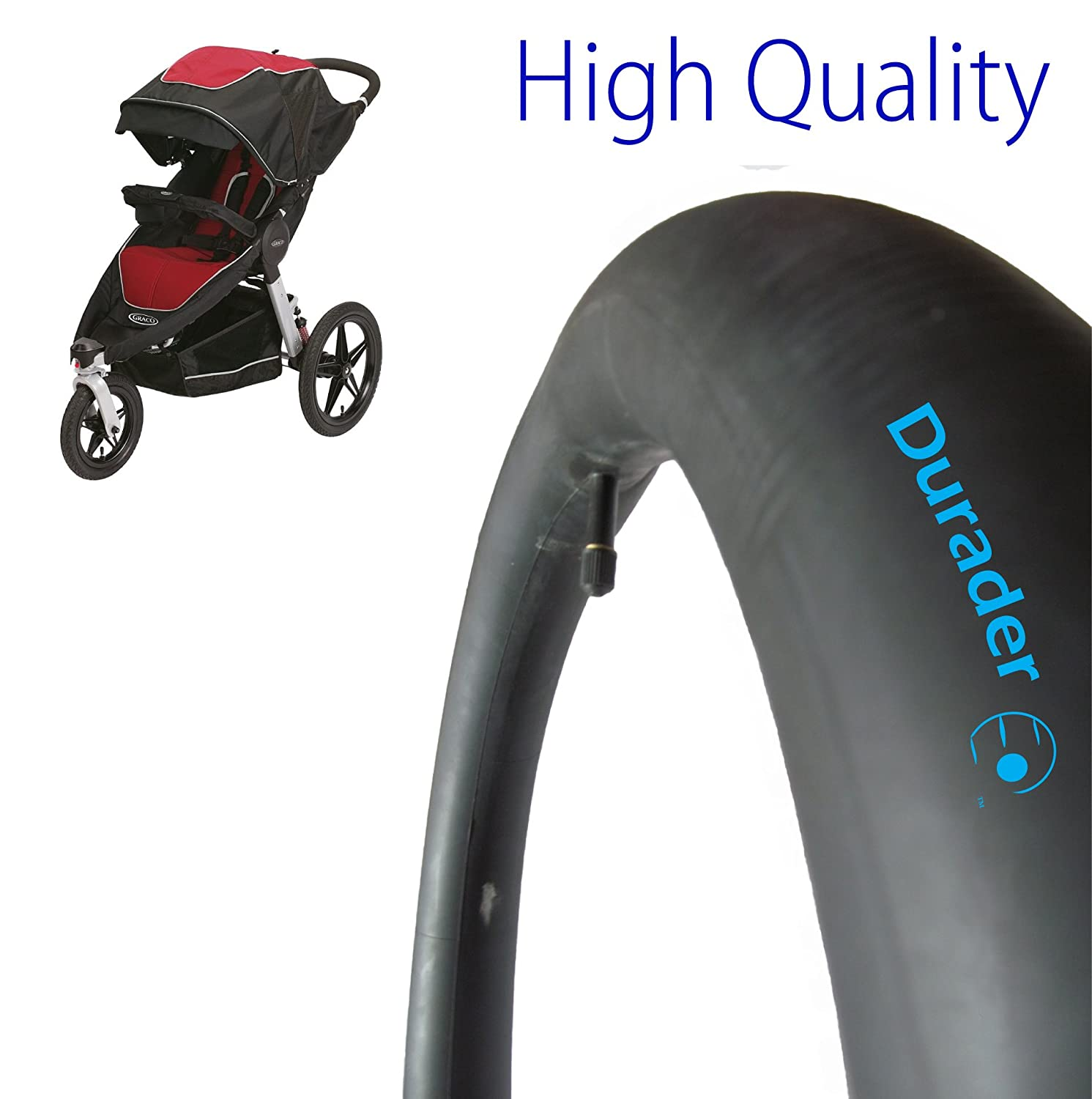 inner tube for Graco Relay stroller (rear wheel) Lineament