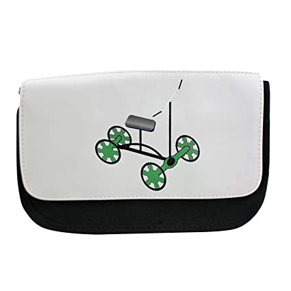 Un andador de rodilla o rodilla scooter. Pencil Case: Amazon.es ...