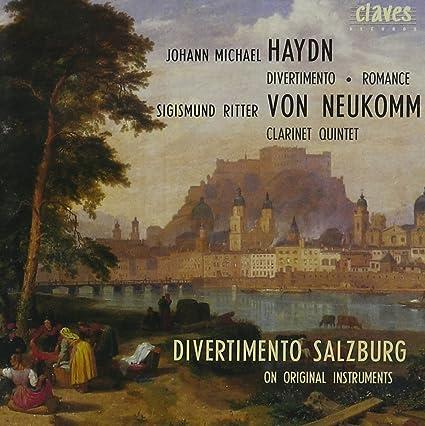 Michael Haydn/von Neukomm: Chamber Music