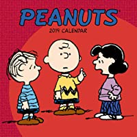 Peanuts 2019 Calendar
