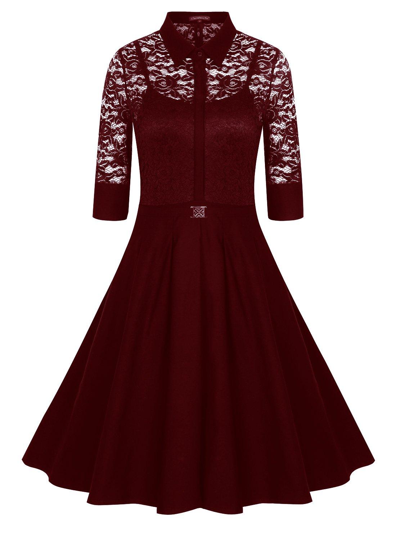 MARKEN Kleider Damen: Amazon.de