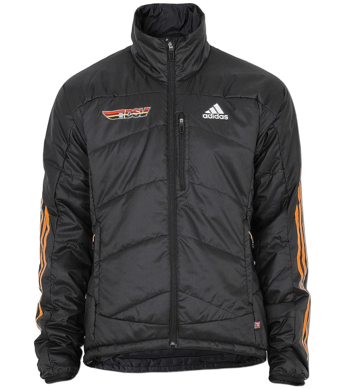 adidas Herren DSV Primaloft Jacke Skijacke Wintersportjacke Cross Country