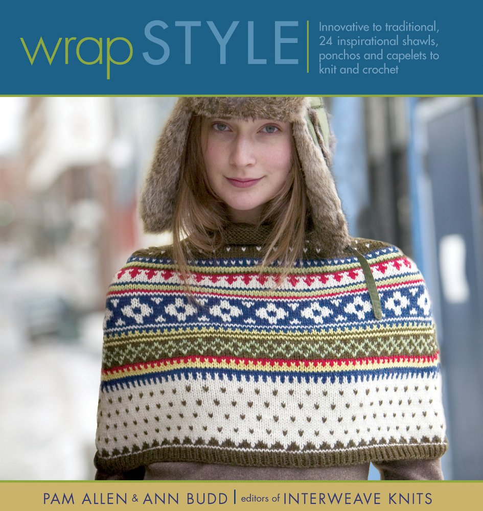 Wrap Style Innovative Traditional Inspirational