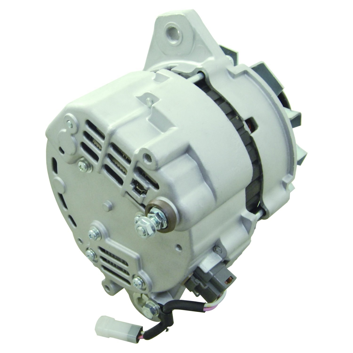 NEW ALTERNATOR CATERPILLAR EXCAVATOR 24 VOLT 2128561, 5I8085, 10R2576, A004TU3586, 34368-02300, A4TU3586 AJ-Elec
