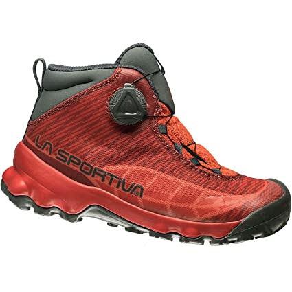 aspetto dettagliato 7b4bd 57ca0 La Sportiva, scarpe da ginnastica Scout, per bambino ...