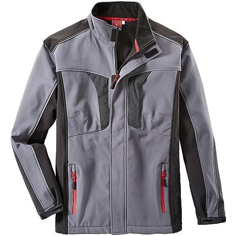 Canadian Line 60638-s-6110 tamaño pequeño chaqueta para hombre (Tejido Softshell)