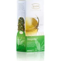 "Ronnefeldt Morgentau ""joy of tea"" - Grüntee mit Mango-Zitrusgeschmack, 15 Teebeutel, 37,5 g"