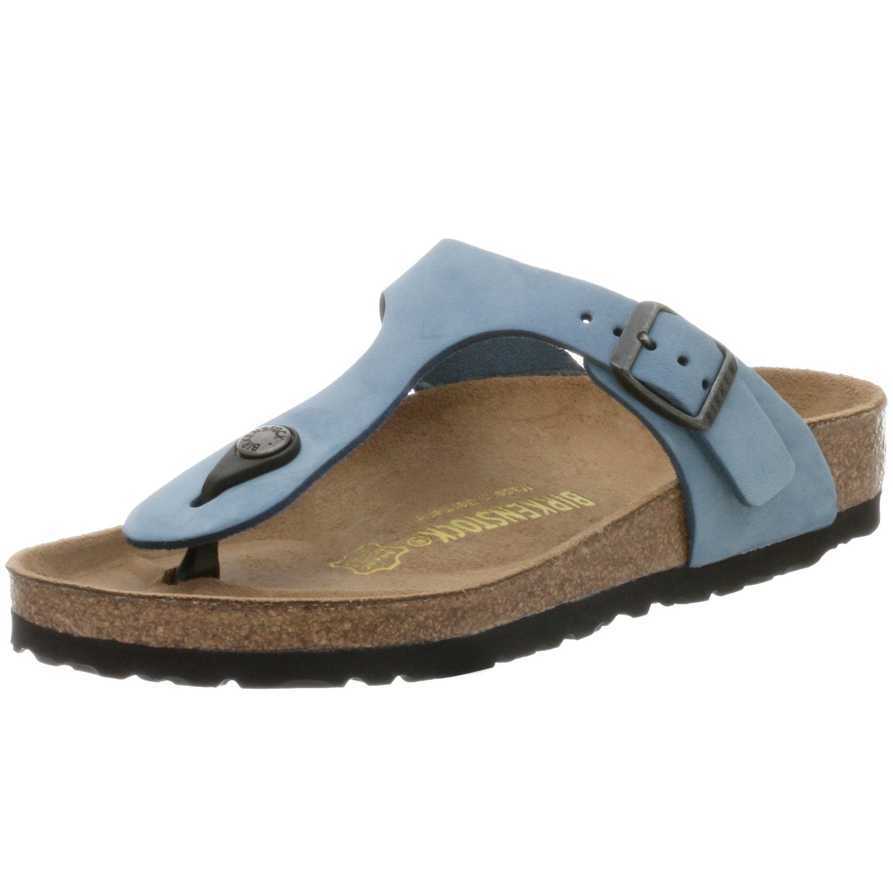 3927699fa045 Galleon - Birkenstock Women s GIzeh Thong Sandal