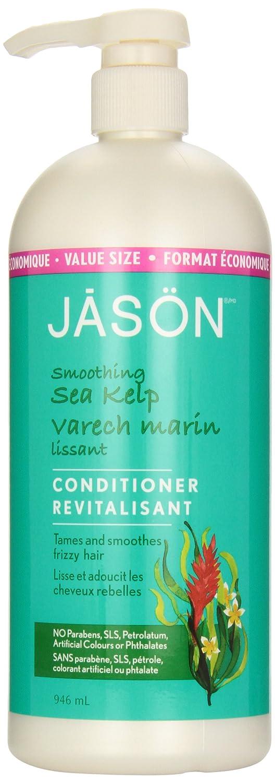 Jason Smoothing Sea Kelp Conditioner Value Size, 946ml