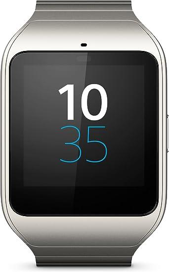 Amazon.com: Sony SWR50 SW3 SmartWatch 3 Powered garantía de ...
