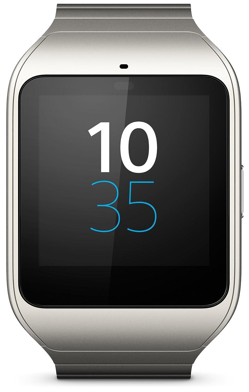 Sony Smart Watch 3 - Reloj inteligente (Quad-core 1.2 GHz ...
