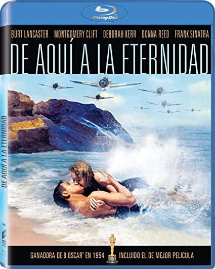 De Aquí A La Eternidad Movies Tv