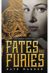 Fates and Furies (Sphinx Book 4) Kindle Edition