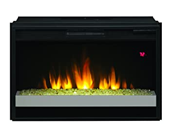 Amazoncom ClassicFlame 26EF023GRG201 26 Contemporary Electric