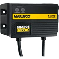 """Marinco 6A On-Board Battery Charger 12V 1 Bank """"Product Category: Electrical/Battery Chargers"""""""