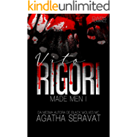 Vito Rigori (Made Men Livro 1)