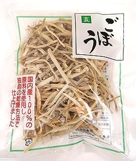 九州産 乾燥ごぼう 40g×3パック