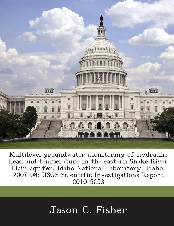 usgs groundwater monitoring