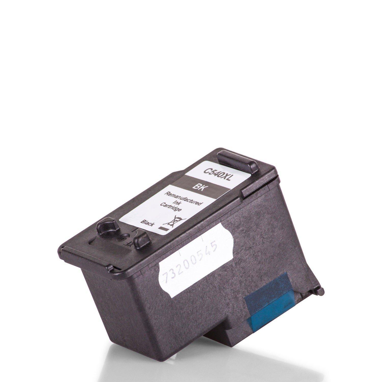 Inka Doo® de tinta compatible con Canon Pixma TS 5100 Series ...