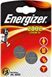 Energizer CR2032 FSB Lithium 3V - non-rechargeable batteries (Lithium, Button/coin, CR2032, Metallic, Blister)