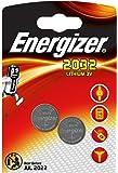 Energizer Cr2032  - 1 Pack De 2 Baterías