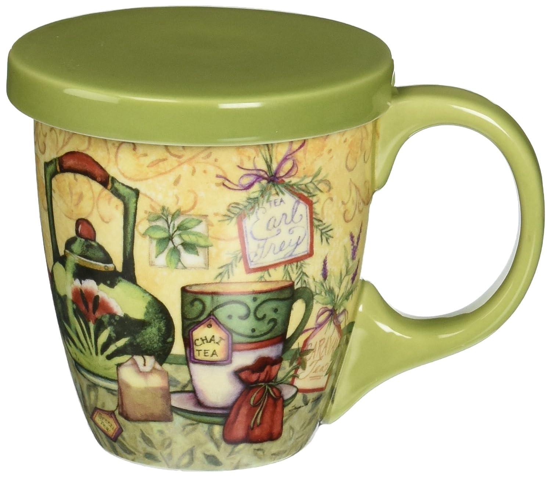LANG 5054007 Tea Time Tea Cup Set