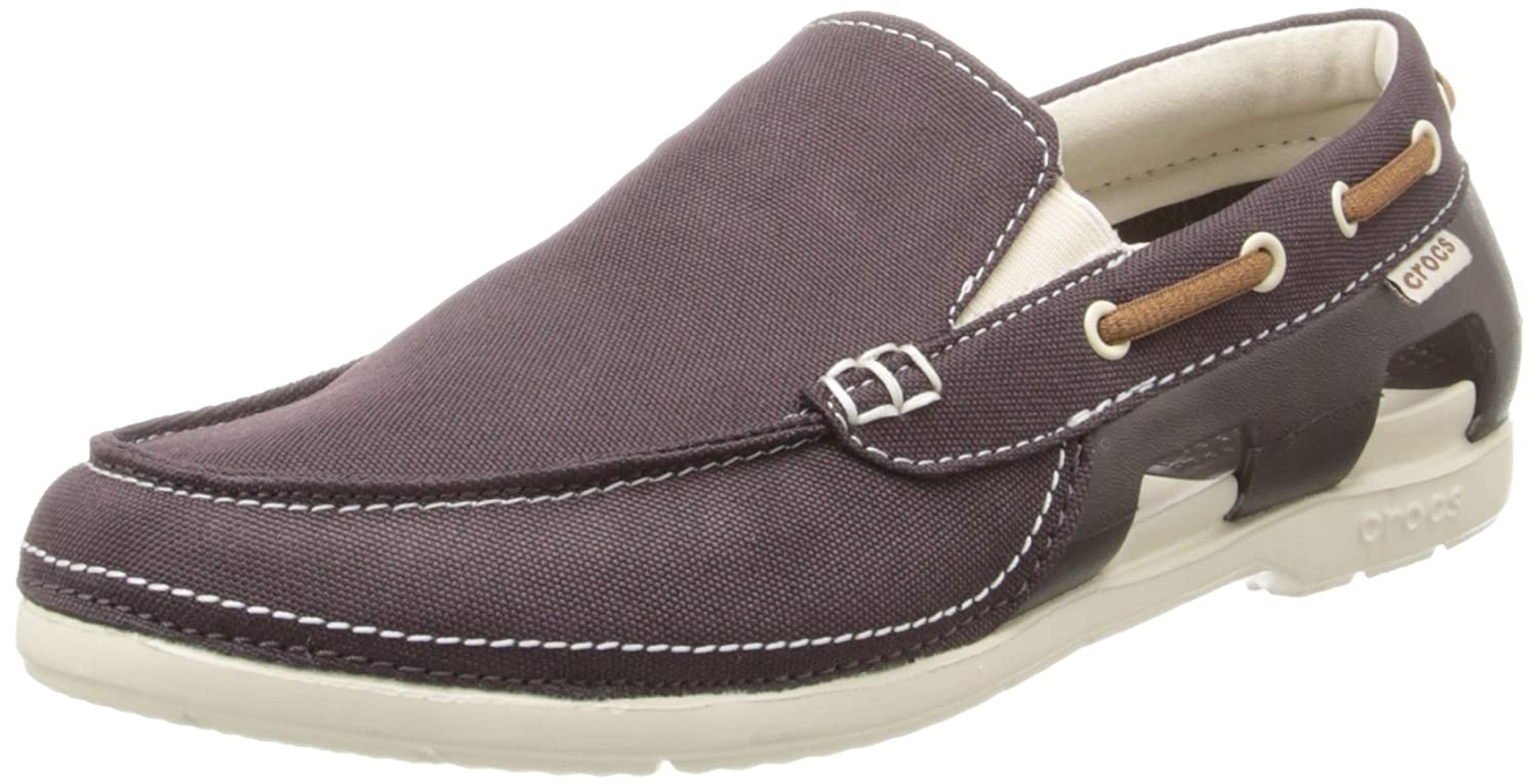 Crocs Men's Beach Line Boat Shoe crocs 14327