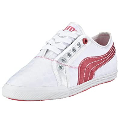 PUMA Damen Sneaker grau 37 1/2