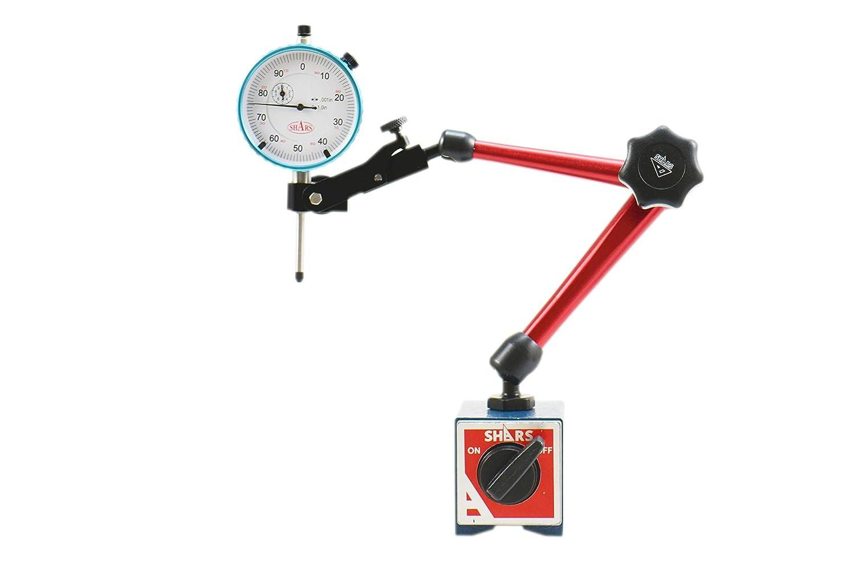 Shars Standard Magnetic Trust Base w Adjustment 1
