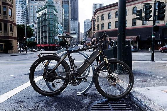Abus Bordo Granit X-Plus 6500 Antirrobo Plegable Moto, Unisex ...