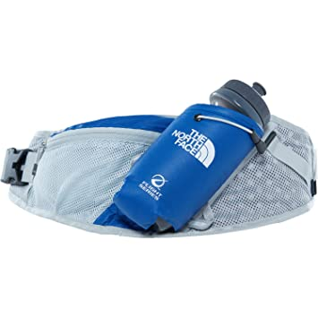 67bbbfdac The North Face Enduro Belt 1 Sport Waist Pack, 15 cm, Blue (Turkish ...