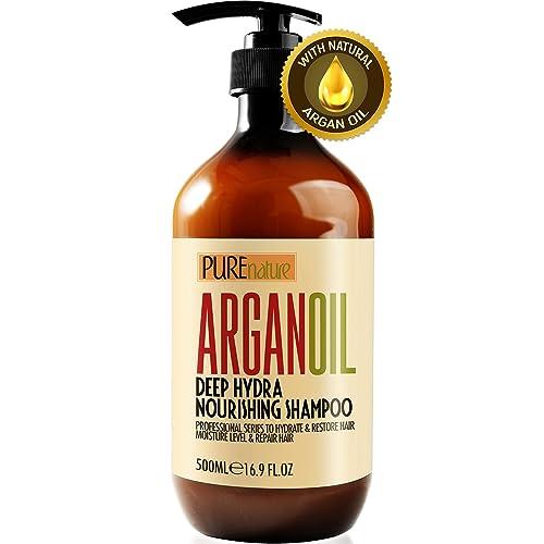 Shampoo Without Parabens Or Sulfates Amazon Com
