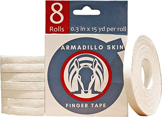 Armadillo Skin Finger Tape